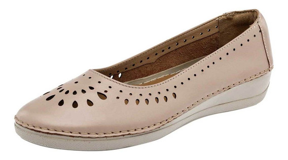Zapato Casual Dama Maquillaje 095-301
