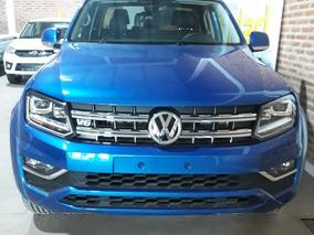 Camioneta Volkswagen Amarok 3.0 V6 Extreme 2018