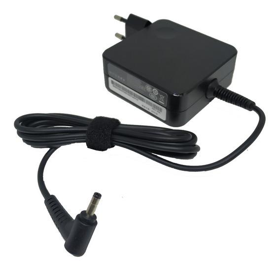 Fonte Carregador Notebook Lenovo Ideapad 330s 20v 3.25a 65w