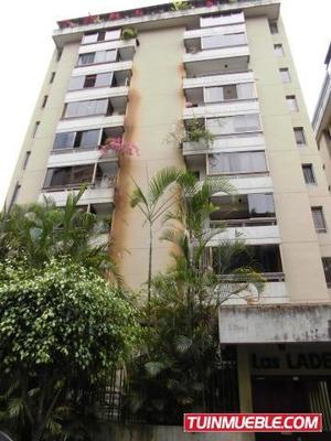 Apartamentos En Venta Terrazas Del Avila #19-8016