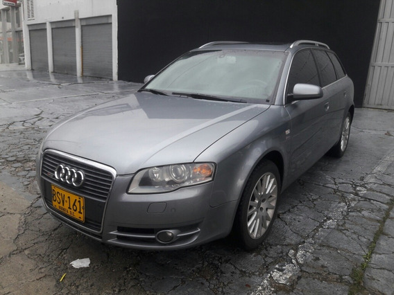 Audi A4 A4 Station Wagon