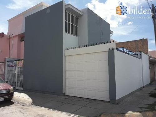 Imagen 1 de 9 de Casa Sola En Renta Zona Centro