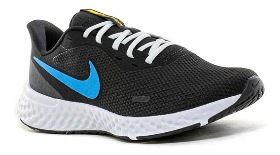 Zapatillas De Running Nike Revolution 5 Para Hombre .