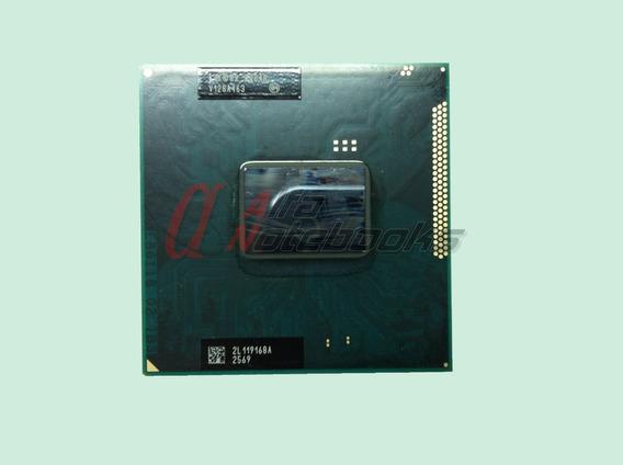 Cpu Para Notebook Intel Core I3 2350m Sr0dn