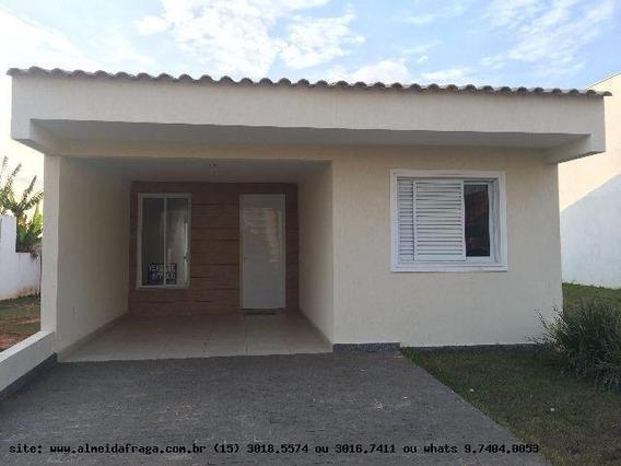 Casa Em Condomínio Para Locação, Parque Sao Bento, 3 Dormitórios, 2 Suítes, 3 Banheiros, 3 Vagas - Loc-384