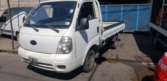Kia K2700 Truck