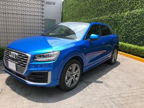 Audi Q2 S Line 2.0 Quattro 2018 - 4626