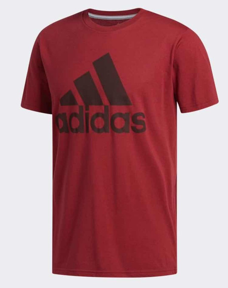 Playera adidas (talla Xl) 100% Original Algodón Climalite Lu