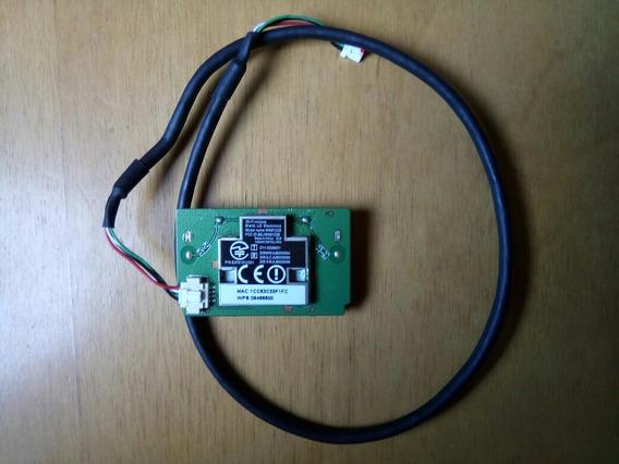 Placa Wi-fi - Tv Lg 42lm6400-sa