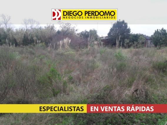 Terreno De 1074 M² En Venta, Montevideo.