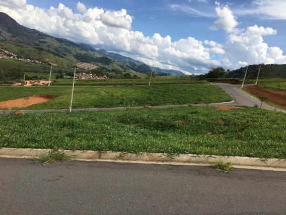 Vendo Terreno Em Itajubá 200m²
