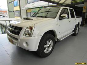 Chevrolet Luv D-max Ls Full Equipo Mt 4x4