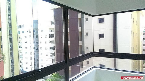 Apartamentos En Venta 04163418694