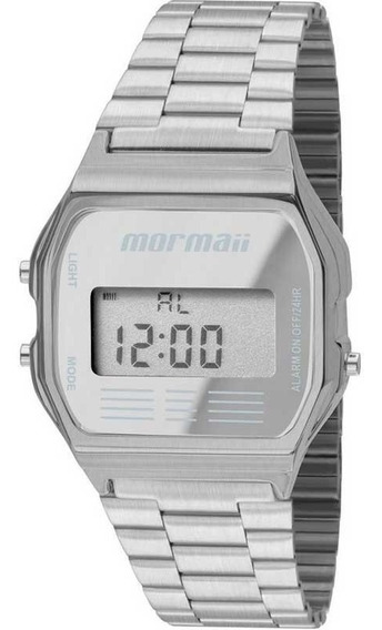 Relógio Mormaii Feminino Mojh02aa/3c