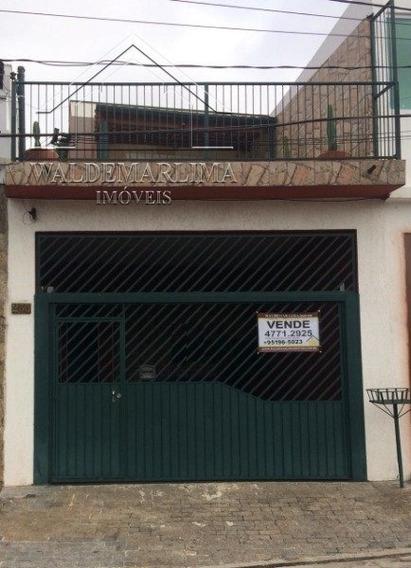 Casa - Parque Assuncao - Ref: 6455 - V-6455