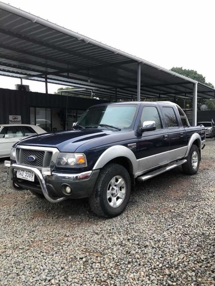 Ford Ranger 3.0 Cd Limited 4x4 Hardrive 2009