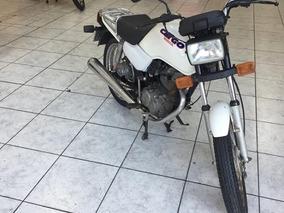 Honda Cg 125 Cargo Ano 2000 Em Ótimo Estado