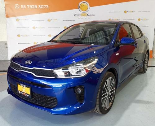 Kia Rio 1.6 Lx Sedan Mt 2020