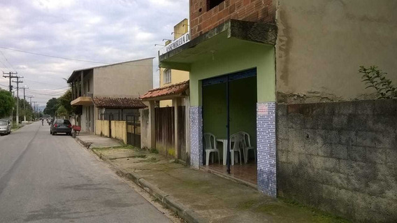 Vendo 2 Casas + Comércio