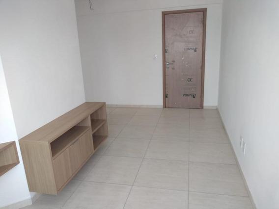 Apartamento Em Madalena, Recife/pe De 52m² 2 Quartos À Venda Por R$ 280.000,00 - Ap396258