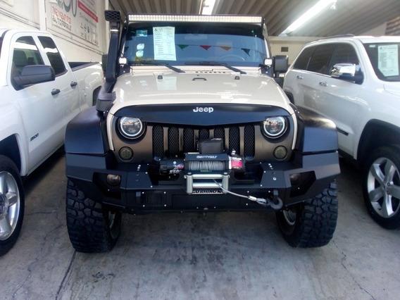 Jeep Wrangler X Sahara Unlimited 4x4 At 2011