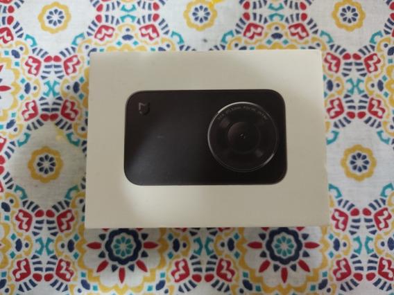 Mi Action Câmera 4k