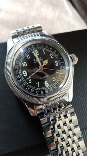 Reloj Oris Big Crown Pointer Date Xxl. Nuevo !!