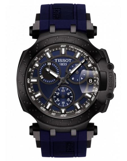 Reloj Tissot Race Crono T1154173704100 Ghiberti