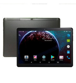 Tablet Celular Krono 10 PuLG (1gb Ram, 2 Sim, Quad Core)