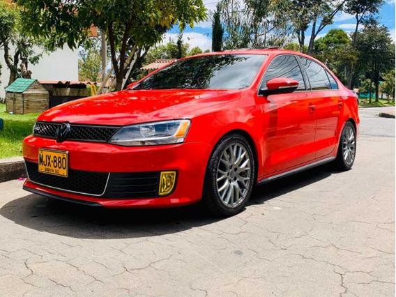 Volkswagen Nuevo Jetta Gli 2.0 Turbo