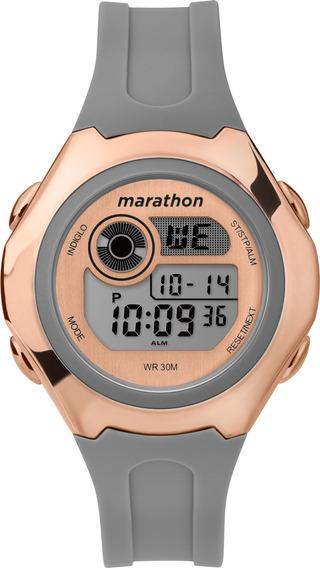Relógio Timex Maratona (39 Mm) - Tw5m33100