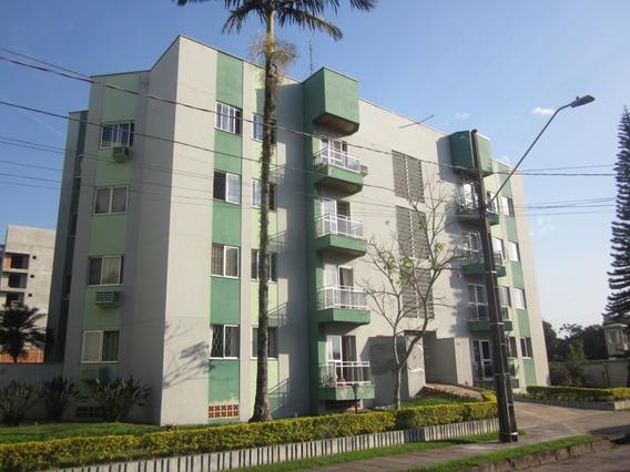 Apartamento Para Alugar - 07058.001