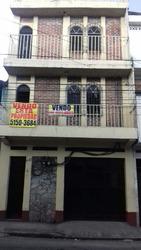 Casa De 3 Niveles, Con Local Comercial, Zona.1, Mazatenango