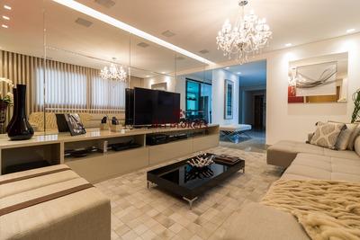 Apartamento 4 Quartos No Carmo Sion - 14777