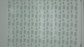 Adesivo De Proteção 3m 40x50 Frete Grátis C223
