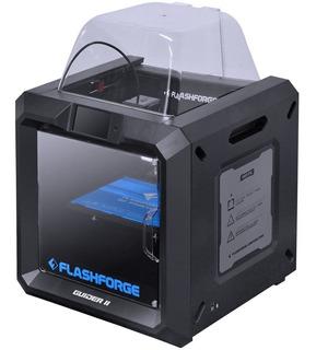 Impresora 3d Flashforge Guider 2 Envio Gratis