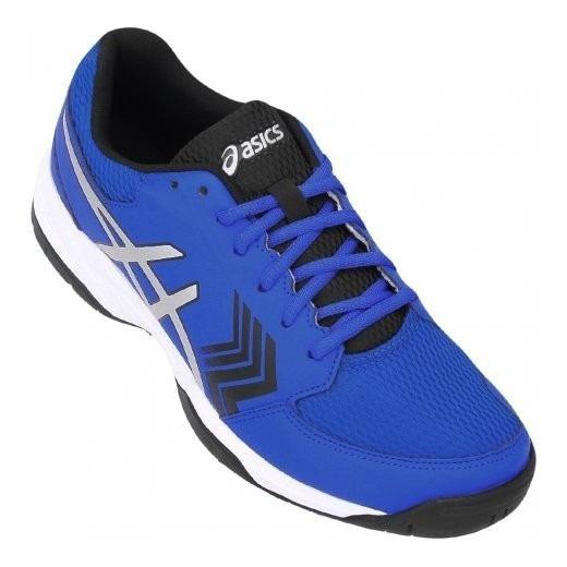 Tênis Asics Gel Dedicate 5 A Azul