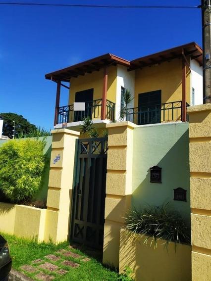 Casa Em Centro, Jaguariúna/sp De 233m² 3 Quartos À Venda Por R$ 970.000,00 - Ca464404