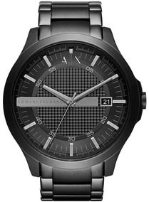 Relógio A x Armani Exchange Masculino Hampton