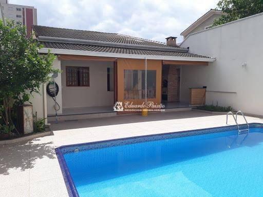 Casa Com 3 Dormitórios À Venda, 395 M² Por R$ 1.200.000,00 - Vila Milton - Guarulhos/sp - Ca0010