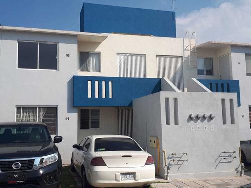 Imagen 1 de 14 de Renta Departamento Querétaro Av Pie De La Cuesta  Ef