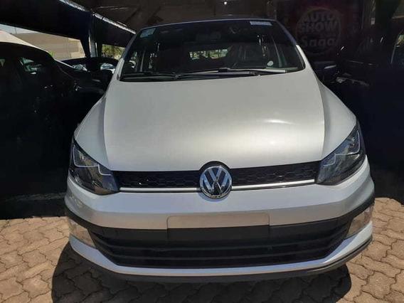 Volkswagen Novo Fox 1.6 Xtreme