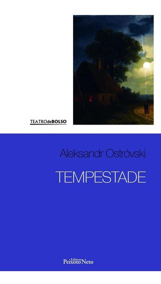 Tempestade - Col. Teatro De Bolso