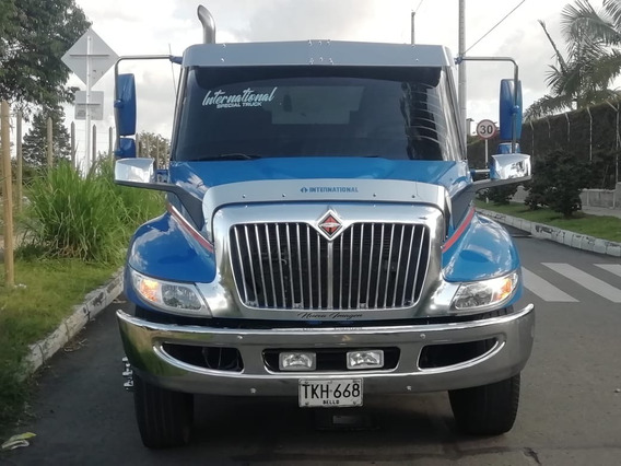 Tractocamion International Modelo 2006