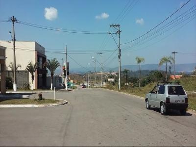 Ref.: 4095 - Terreno Em Franco Da Rocha Para Venda - V4095