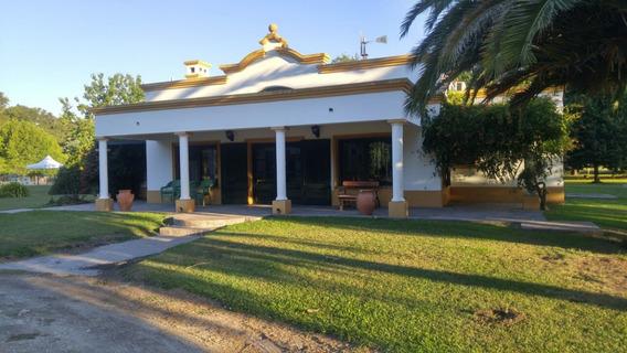 Chacra En Benquerencia Farm Club - San Miguel Del Monte