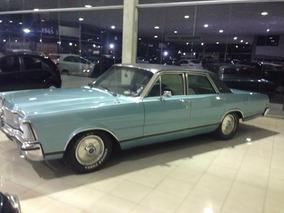 Ford Landau 5.0 V8 16v Gasolina 4p Automático