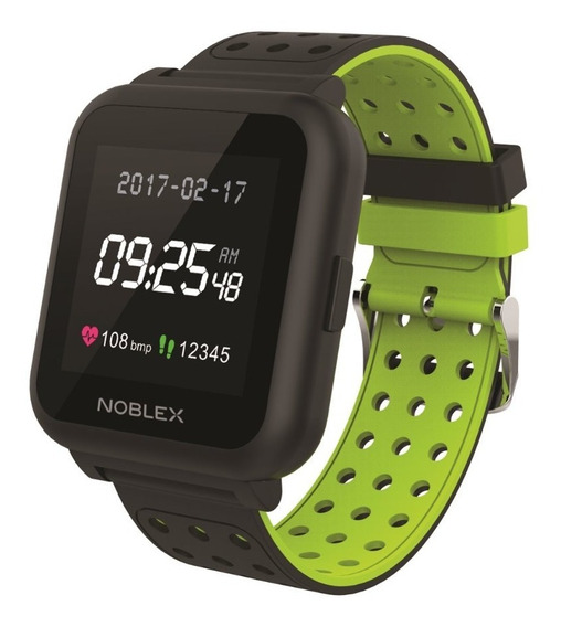 Smart Watch Go Street Sw520s Reloj Sport Cardio