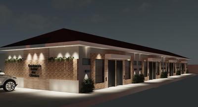 Casa De Condomínio Com Portaria, Em Itanhaém