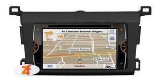 Radio Multimedia Y Gps Toyota Rav 4 Panel Y Camara Incluida